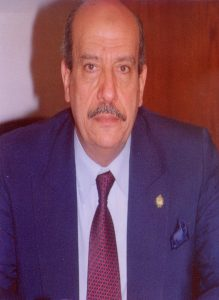 محمد حسنين عمران