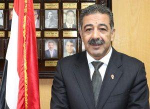 الأستاذ الدكتور / مجدي  أبو فريخة