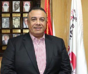 الأستاذ / عمرو مصيلحي
