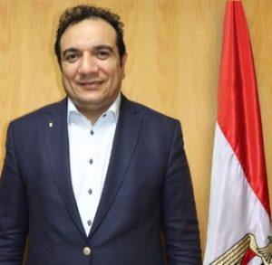الأستاذ / محمد فتحي