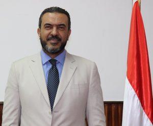 المهندس / محمد عبد المطلب