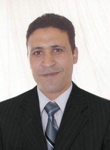 مرزوق اسماعيل