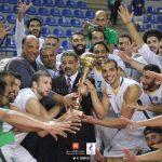الاتحاد السكندري بطلاً لكأس مصر 2020