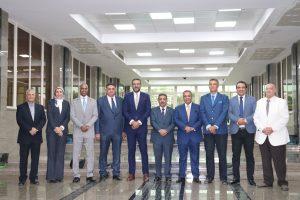 مجلس الادارة يحدد مواعيد بطولة أفريقيا للناشئين والناشئات وبطولة الأندية سيدات