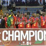 قدمتم أداء رائع … مالي تفوز بالبطولة الأفريقية للناشئين