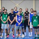 منتخب مصر الأول للرجال يبدأ استعداداته للتصفيات المؤهلة لبطولة أفريقيا