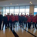 اليوم منتخب الفراعنة يصل إلى تونس استعدادا لخوض مباريات التصفيات الأفريقية