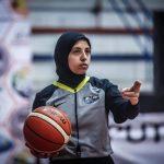 الإتـحـاد الـدولـي لـكـرة الـسـلـة يختار المصرية سارة جمال للتحكيم في أولمبياد طوكيو 2021
