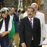 تهنئة من الاتحاد الدولي للاتحاد المصري لكرة السلة بعد اختياره ضمن برنامج تطوير اللعبة في العالم