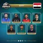 اتحاد السلة يبدأ مشاركته في بطولة الألعاب الإلكترونية بمواجهة تونس وكوت ديفوار