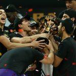 الاتحاد المصري لكرة السلة يتلقى تهنئة من نظيره السعودي بعد تتويج الزمالك بطولة إفريقيا