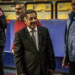 مجدي أبو فريخة: نثق في التحكيم المصري وتطبيق تقنية الفيديو خطوة جديدة لتطوير اللعبة