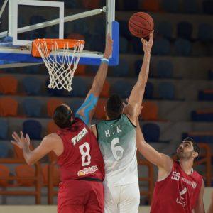 الاتحاد يهزم الأهلي في اول مواجهات نصف نهائي دوري السوبر