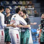 اتحاد السلة يعلن عقوبات مباراة الزمالك والاتحاد الرابعة في نهائي دوري السوبر