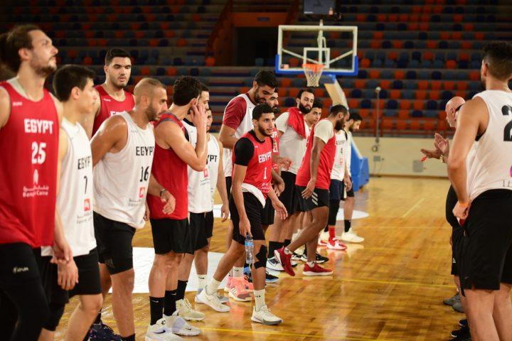 منتخب مصر يهزم المنتخب التونسي 80-71 ويتأهل لنهائي كأس الملك عبد الله