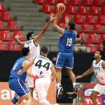 منتخب مصر يفتتح مشواره ببطولة الأردن الودية بالفوز على الفلبين 73-60