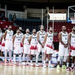 منتخب مصر يهزم المنتخب السعودي 88-78 ببطولة كأس الملك عبد الله