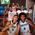شباب مصر تحت ١٨ سنة يواصلون تألقهم بالفوز على بيلاروسيا ٢٠ / ١٧