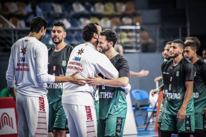 مواعيد مباراة السوبر ونهائي الكأس والدوري.. تعرف على جدول موسم دوري السلة 2021-2022