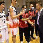 عمرو مصيلحي : نسير بخطى ثابتة نحو عودة السلة المصرية بقوة أفريقيا