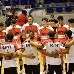 منتخب ناشئى السلة يواصل انتصاراته أفريقيا بالفوز علي الجزائر