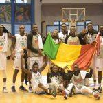 وصول منتخبى مالي ناشئين وناشئات الي كأس العالم لكرة السلة