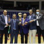 اتحاد السلة يعلن بدء إجراءات جديدة لعقد جمعية عمومية جديدة لانتخاب مجلس إدارة