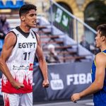 شباب مصر يهزمون رومانيا واسرائيل في كأس العالم في المجر