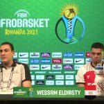مدرب منتخب مصر: تونس فازت بالخبرات ولاعبينا شعروا بأن اللقاء سهل.. والتحكيم أثر على النتيجة