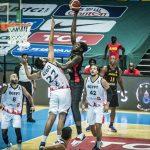 منتخب مصر يودع بطولة إفريقيا لكرة السلة