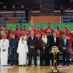 الأهلي بطلا لكأس العرب للمرة الأولى في تاريخه